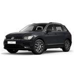 Privat: VW Tiguan Highline 1,5 TSI mit 150PS 7-Gang-DSG ab 249€ mtl. – LF 0,7