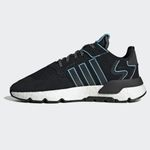 adidas Nite Jogger mit Boost Sohle bis 48 für 64,95€ (statt 79€)