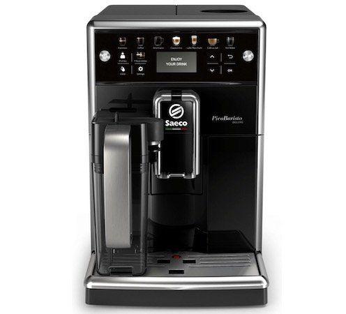 Saeco PicoBaristo Deluxe Kaffeevollautomat für 497,12€ (statt 609€)