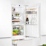 Liebherr IKBV 3264 Premium BioFresh Einbau-Kühlgefrierkombi für 1.084,50€ (statt 1.521€)