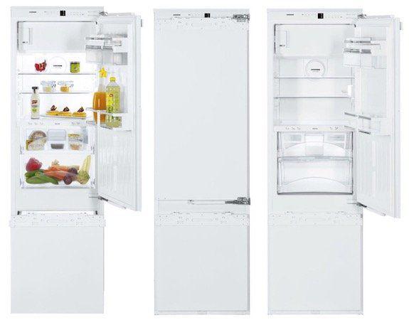 Liebherr IKBV 3264 Premium BioFresh Einbau Kühlgefrierkombi für 1.084,50€ (statt 1.521€)