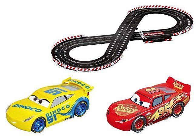 Carrera Evolution Disney/Pixar Cars 3 Race Day für 65€ (statt 76€)
