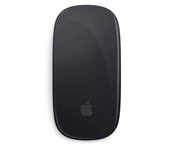 Apple Magic Mouse 2 in Space Grey für 59,52€ (statt neu 85€)   Zustand Sehr gut
