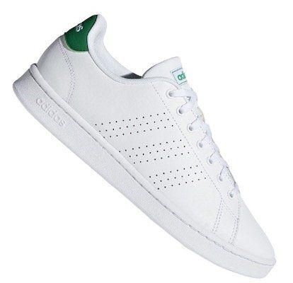 adidas Advantage (Unisex) Sneaker für 42,31€ (statt 55€)   Restgrößen bis 44
