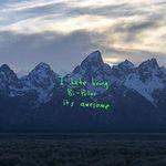 Vorbei! Kanye West – Ye (Vinyl LP) für 7,21€ (statt 15€)