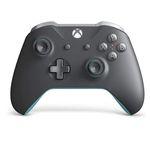 Ausverkauft! Xbox One Wireless Controller in Grey-Blue + 3 Monate Game Pass Ultimate für 58,94€(statt 75€) – Neukunden nur 37,99€