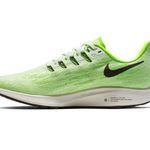 Nike Air Zoom Pegasus 36 Herren Laufschuhe in Grün für 60,72€(statt 75€)