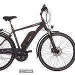 Fischer ETH 1822 E-Bike mit Heckmotor 250W für 1.359,10€ (statt 1.629€)