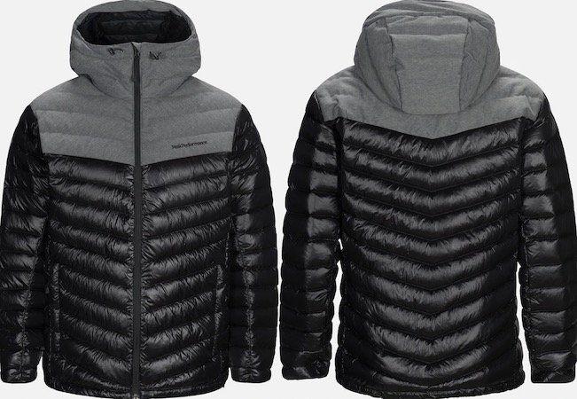 Peak Performance Frost Outdoorjacke für 145,50€ (statt 197€)