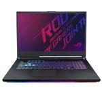 Asus Rog Strix G731GW Gaming Notebook mit 144 Hz + RTX 2070 für 1.599€(statt 1.891€)