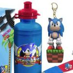 Sonic The Hedgehog Collectable Big Box für 23,48€ (statt 46€)