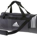 adidas 3S CVRT DUF M Sporttasche für 15,16€(statt 24€)