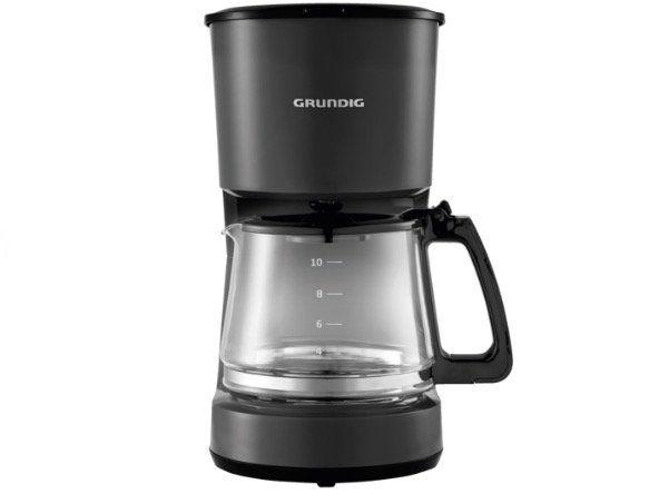 Grundig KM 4620 Harmony Filter Kaffeemaschine für 16,99€(statt 24€)