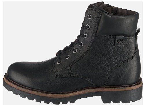 🔥 AboutYou: Großer Schuh Sale 👟 bis 50% + 25% Extra   z.B. Camel Leder Boots für 71€ (statt 90€)