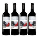 12er Kiste Capote 2018 Monastrell Rotwein trocken aus Spanien für 39,99€ (statt 71€)