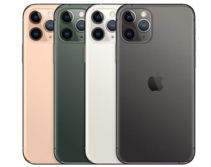 Apple iPhone Deal 🍏 iPhone 11 64GB bis 256GB ab 694€ (statt 748€) oder iPhone 11 Pro ab 1.005€