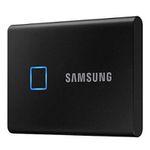"""Samsung """"Portable SSD T7 Touch"""" externe SSD 1TB für 157,09€ (statt 221€)"""