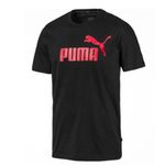 Puma Essential Herren Logo T-Shirts in 2 Farben ab 6,99€ (statt 15€)
