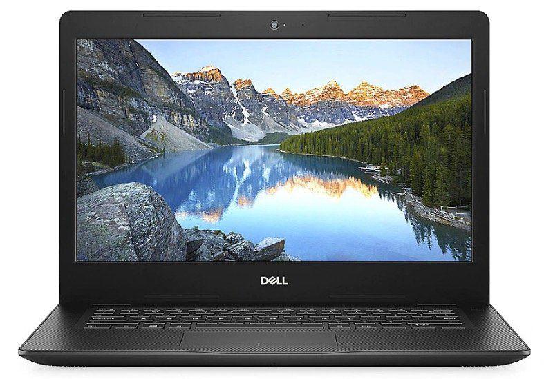 Dell Inspiron 14 (3482)   14 Zoll Full HD Notebook mit 128GB SSD für 289,99€ (statt 339€)