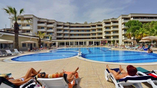 Knaller! 7 Tage Türkei (Side) im 5* Hotel + All Inclusive inkl. Flug & Transfer ab 195€ p.P.