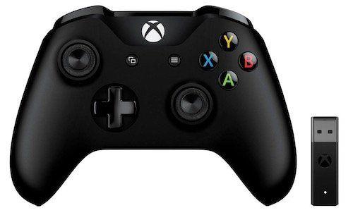 Xbox One Wireless Controller mit Windows Adapter für 34,99€ (statt 64€) – Neukunden nur 19,99€