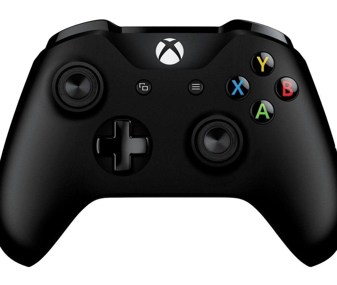 Xbox One Wireless Controller mit Windows-Adapter für 50,89€ (statt 66€)