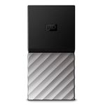 WD My Passport SSD (WDBKVX) 2TB mit USB-C für 222,15€ (statt 320€)