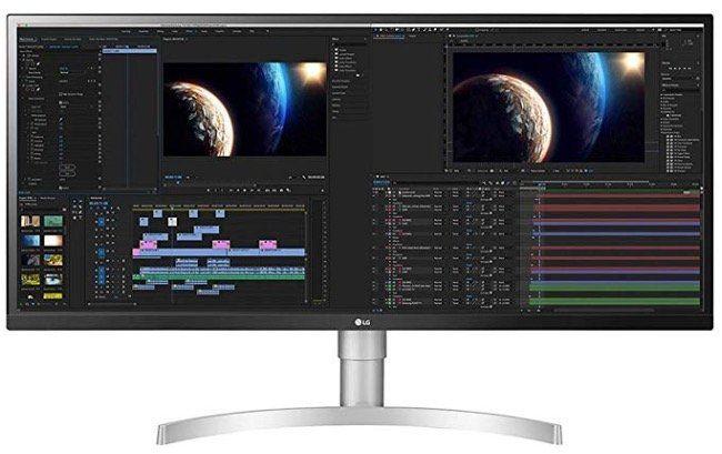 LG 34WL850   34 Zoll UWQHD Monitor für 601,62€ (statt 799€)