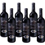 Weinvorteil: 10% Rabatt auf Aktions-Weine – z.B. 6x Viña Decana Reserva Utiel Requena für 32,63€