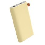 Fehler? 2er Pack Fresh 'n Rebel Buttercup Powerbank mit je 18.000 mAh für 25€ (statt 88€)
