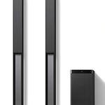 Sony HT-RT4 – 5.1 Soundbar System mit Bluetooth für 229€(statt 267€)