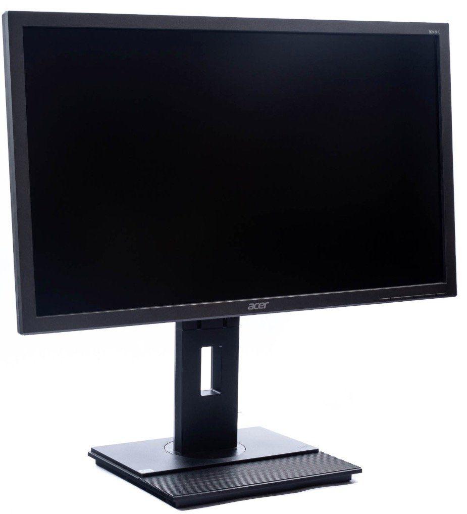 Acer B246HL   24 Zoll Full HD Monitor als Gebrauchtware für 56€
