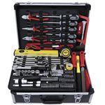 Bis -20% beim hagebaumarkt – z.B. Famex Werkzeugkoffer für 107,15€ (statt 120€)
