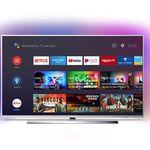 Philips 50PUS7304 – 50 Zoll UHD Fernseher mit 3-seitigem Ambilight für 479,90€ (statt 550€)