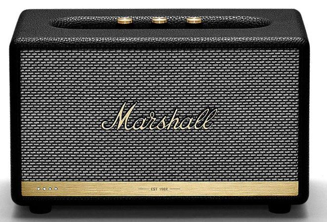 Marshall Acton II Voice Google Assistant ab 222,97€ (statt 269€)