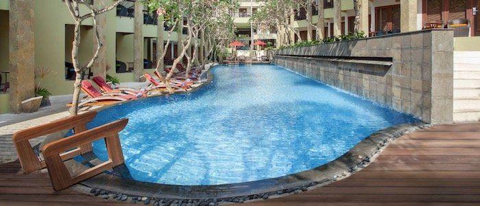 Bali: 12 ÜN im 3* Hotel mit Frühstück inkl. Transfers & Flügen ab 602€ p.P.