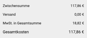 DerDieDas ErgoFlex Schulranzen Sets 5 tlg. ab 117,86€ (statt 149€)