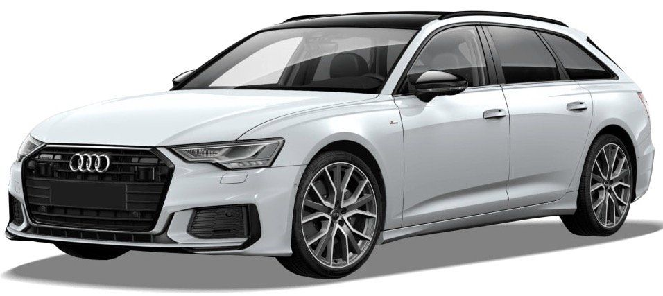 Audi A6 Allroad Quattro mit 231 PS im Gewerbe Leasing für 331€ mtl. netto   LF: 0.67
