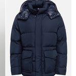 Tommy Hilfiger Hooded Bomber Jacke für 107,80€ (statt 150€) – S, M, L
