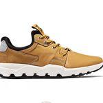 Timberland Urban Exit Sneaker in Gelb für 58,45€ (statt 117€)