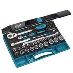 15% Rabatt auf ALLES im Werkzeug-Shop Zoro – z.B. HAZET Steckschlüssel-Satz für 146,85€ (statt 173€)