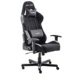 Ausverkauft! DX-Racer 5 Gaming-Bürostuhl inkl. Kissen für 143,99€ (statt 206€)