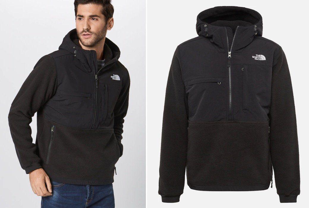 The North Face Fleece Jacke Denali für 79,80€ (statt 125€)   wenig Größen