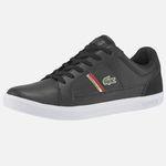 """Lacoste """"Europa 319 1 SMA"""" Leder-Sneaker für 69,98€(statt 85€)"""