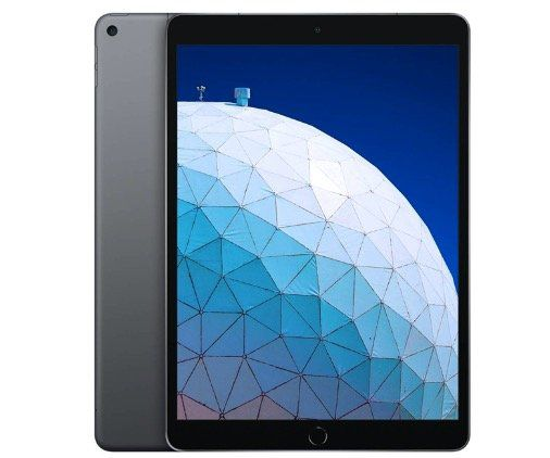 Apple iPad Pro 12,9 2018 Wi Fi 256GB in Silber für 1.042,89€ (statt 1.129€)   und andere iPads
