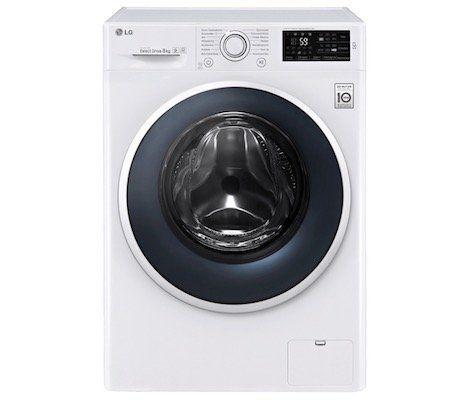 LG F14WM8EN0 Waschmaschine mit 8kg für 339,99€ (statt 425€)