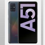 Young + GigaKombi: Samsung Galaxy A51 + AKG Lautsprecher für 4,95€ + Vodafone Flat mit 15GB LTE für 19,99€ mtl.