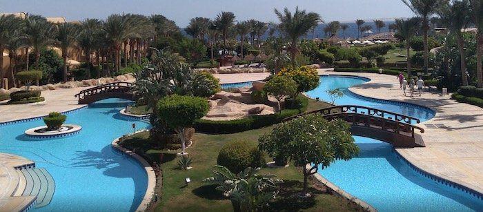 Ägypten: 1 Woche im 4* Hotel mit All Inclusive, Transfers und Flügen ab 295€ p.P.