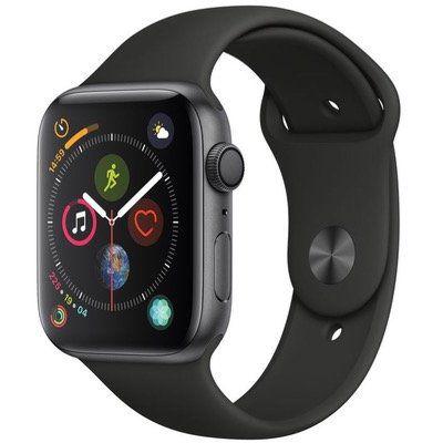 Apple Watch Series 4 GPS 44mm in 3 Farben für je 242,91€ (statt neu 380€)   gebraucht