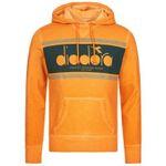 Diadora Full Zip Core Herren Hoodie Kapuzen-Sweatshirt in unterschiedlichen Farben ab 18,88€